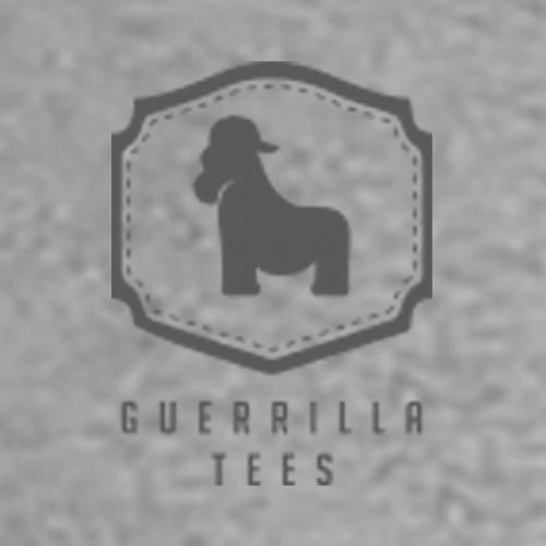Guerrilla Stitch Hoodie