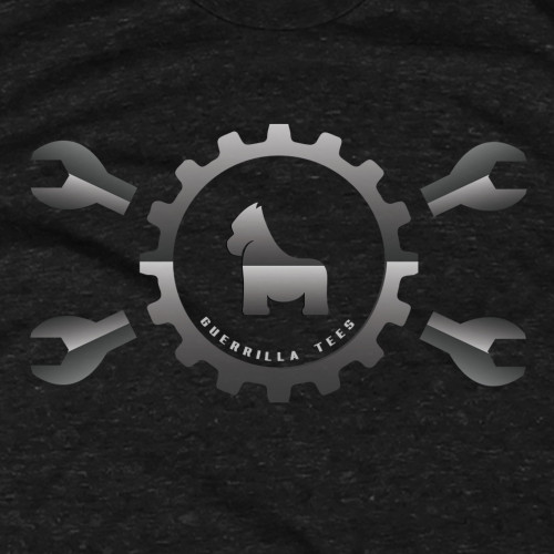 Guerrilla Tees Gear
