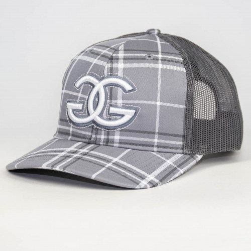 Guerrilla Plaid Hat