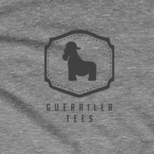 Guerrilla Tees Stitch