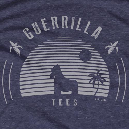 Sun Fade Guerrilla