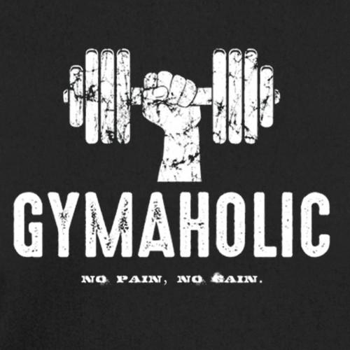Gymaholic Hoodie