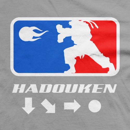 Youth Hadouken