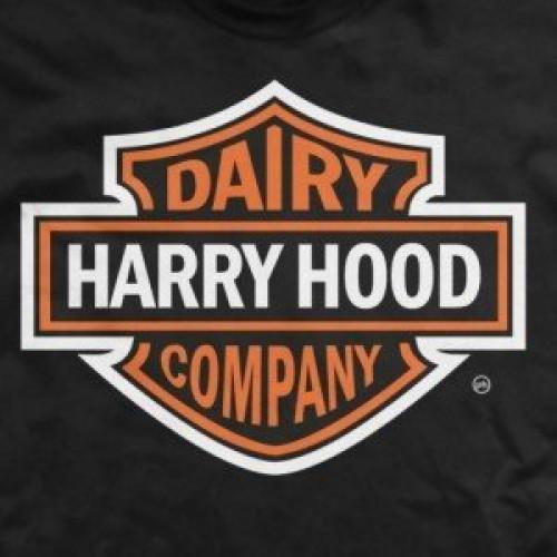 Phish Harry Hood T-Shirt