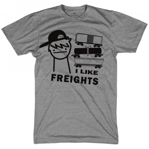 I like Freights