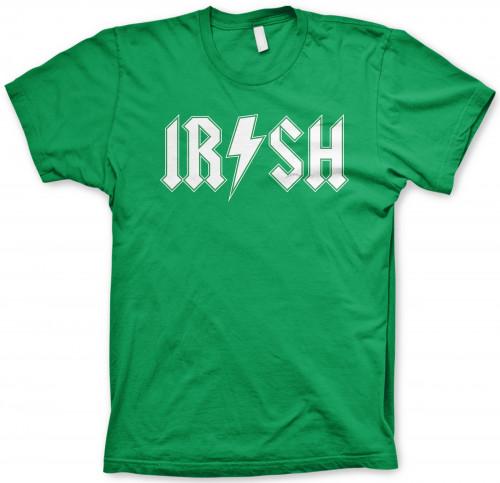 Irish AC/DC Parody