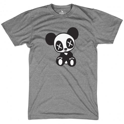 Drunk Panda t-shirt