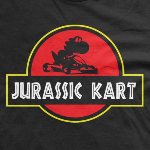 Jurassic Kart