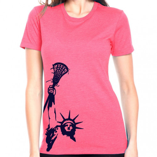 Lady Lax T-Shirt