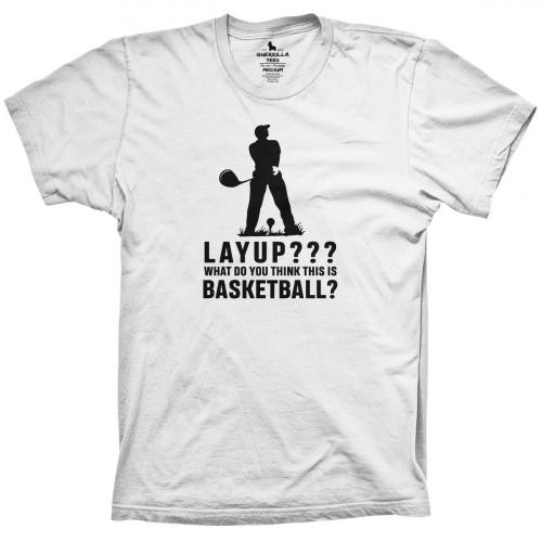 Layup?