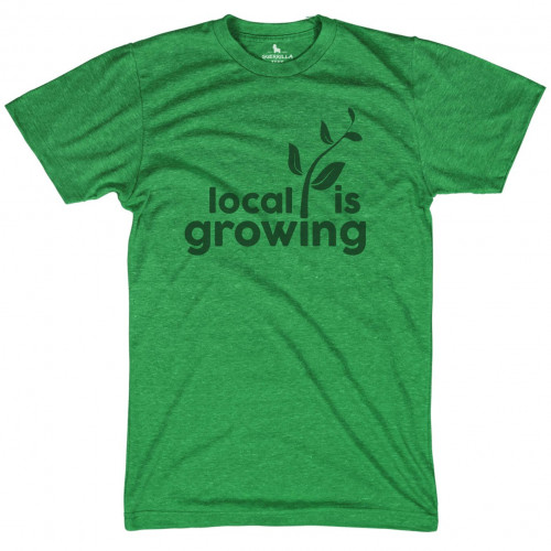 Local is Growing