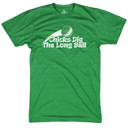 The Long Ball