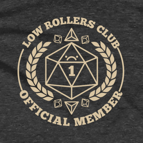Low Rollers Club