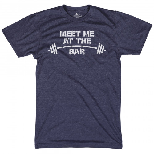 Meet Me at the Bar