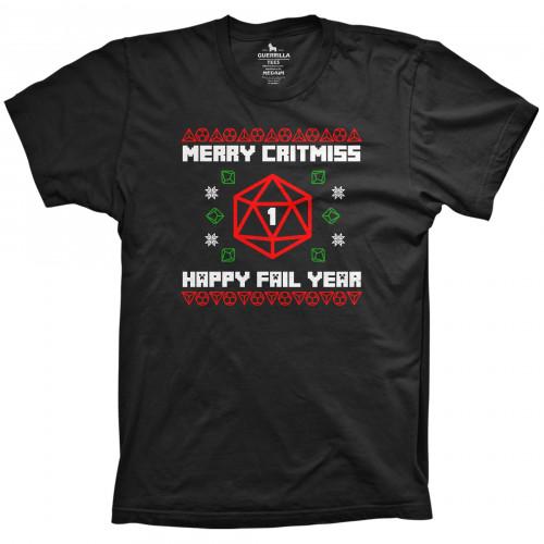 Merry Critmiss