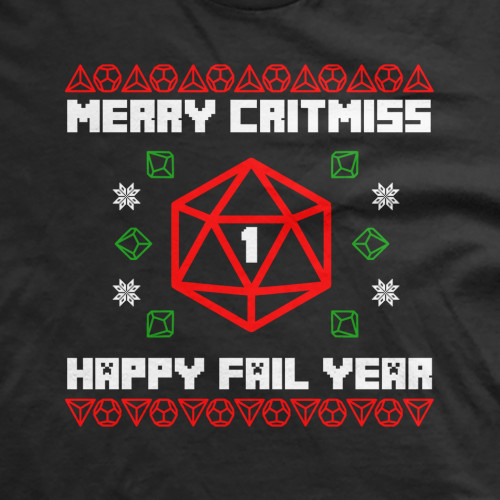 Merry Critmiss