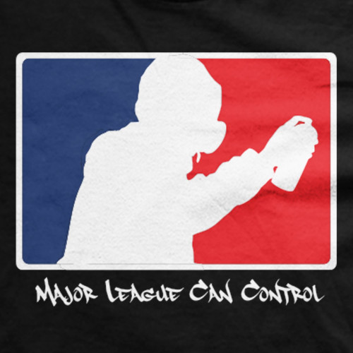 Major League Can Control