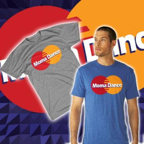 Phish Moma Dance T-Shirt