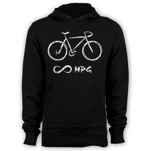 Infinite MPG hoodie