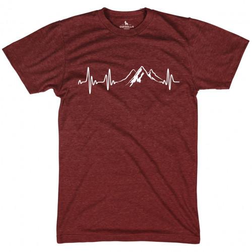 Mountain EKG