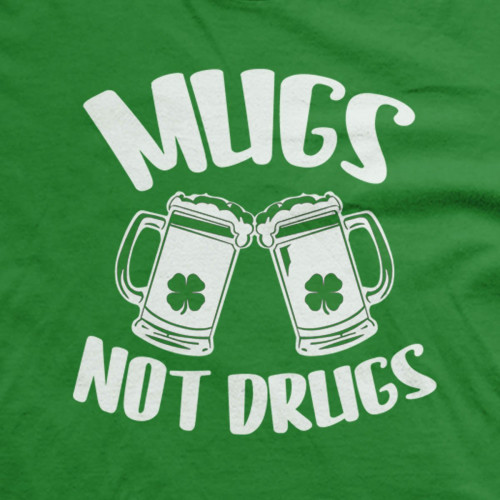 Mugs Not Drugs