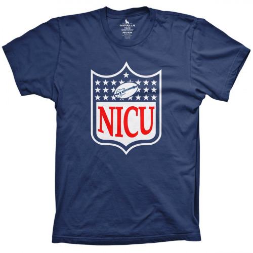 Phish NICU NFL T-Shirt