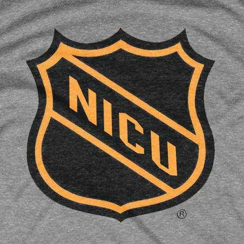 Phish NICU NHL T-Shirt