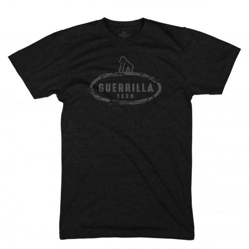 Guerrilla Tees Circle Logo