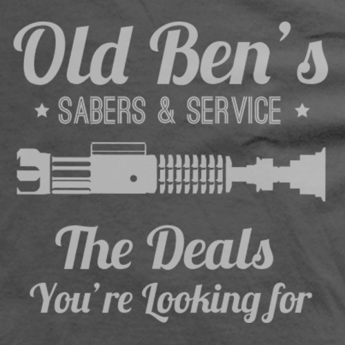 Old Ben's Sabers & Service