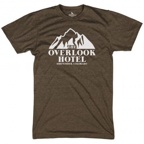 Overlook Hotel