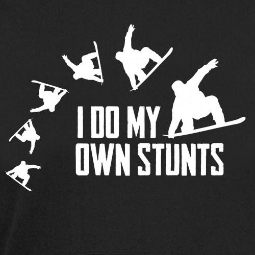 Own Stunt Hoodie