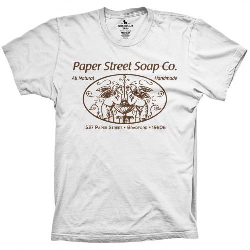 Paper Street Soap Company