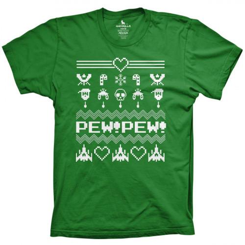 Gamer Christmas Sweater Shirt