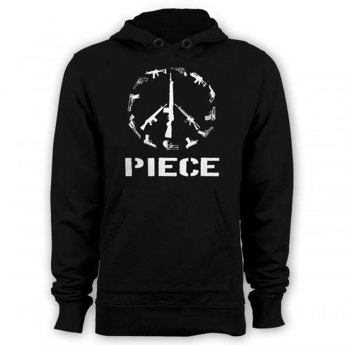 Gun Piece Hoodie