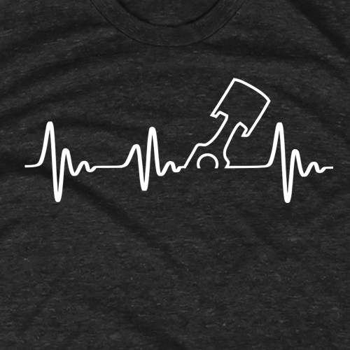 Piston EKG