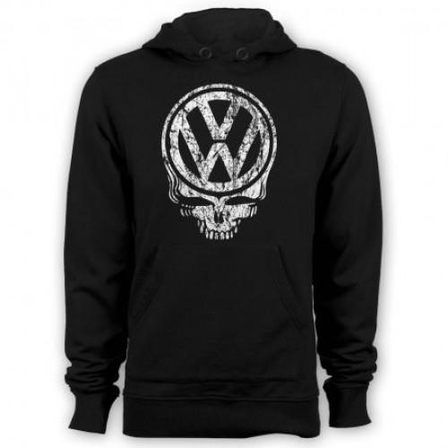 VW Stealie Hoodie