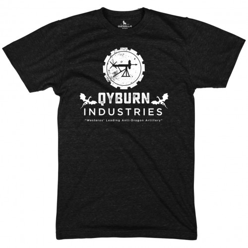 Qyburn Industries