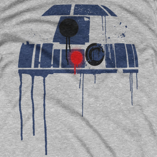 Distressed R2