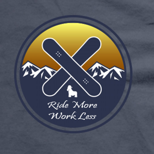 Ride More Work Less