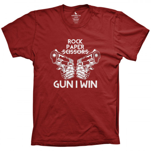 Rock Paper Gun