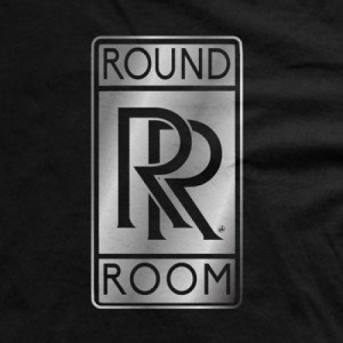 Phish Round Room T-Shirt