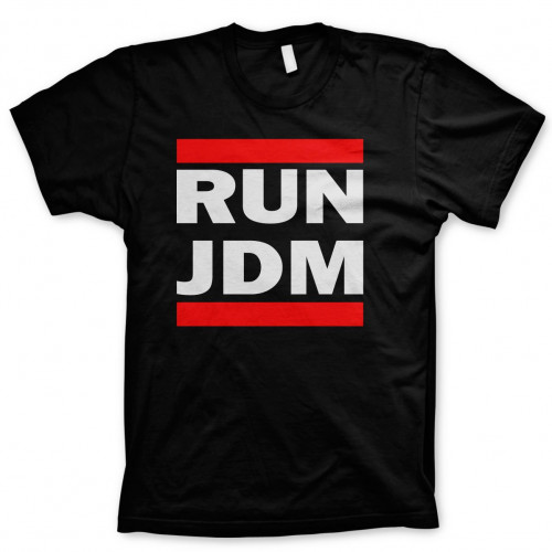 Run JDM T-Shirt