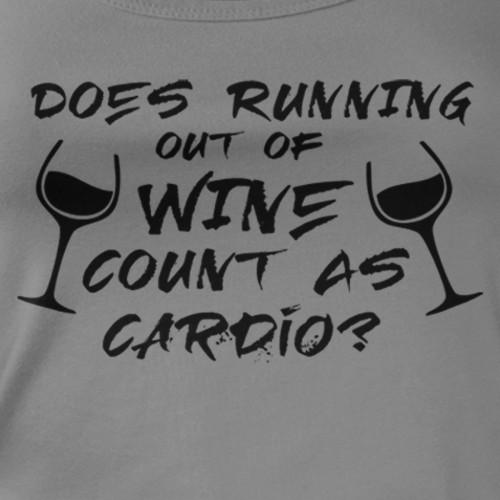 Running Wine