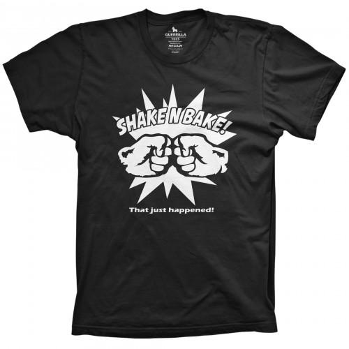 Shake and Bake T-Shirt