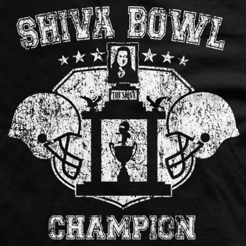 Shiva Bowl T-Shirt