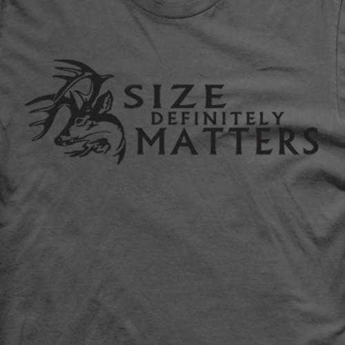Size Definitely Matters