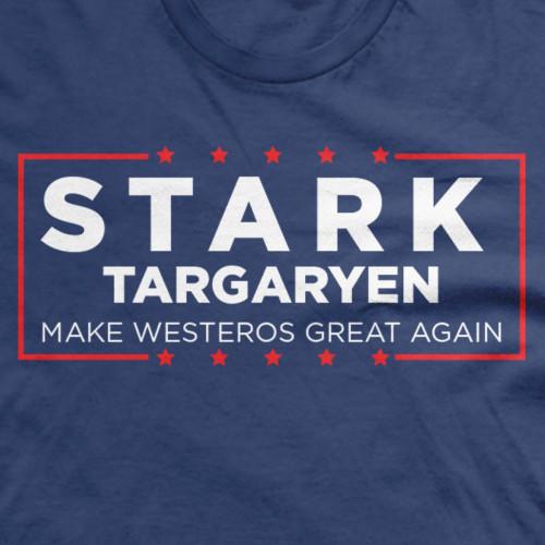 Stark Targaryen