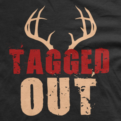 Tagged Out