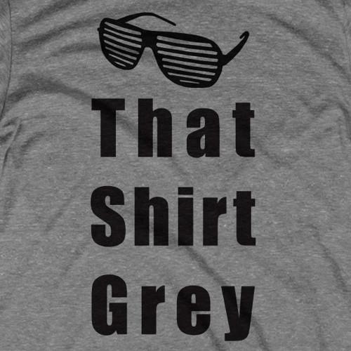 That Cray T-Shirt