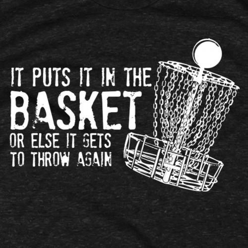 Throw Again